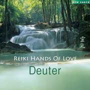 Reiki Hands of Love , Deuter