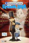 Professor Layton and the Eternal Diva , Yo Oizumi