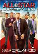 Shaquille O'Neal Presents All Star Comedy Jam: Live From Orlando , Tony T. Roberts