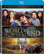 World Without End , Ben Chaplin