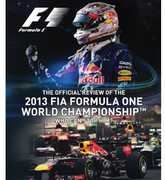 Formula One 2013 Official Review