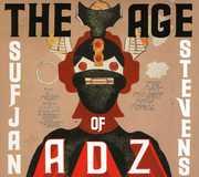 Age of Adz , Sufjan Stevens