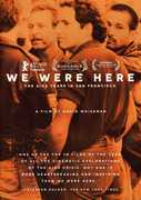 We Were Here , Daniel Goldstein