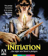 The Initiation , Daphne Zuniga
