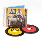 Ram , Paul McCartney