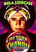 Return of Chando the Magician 1 , Clara Kimball Young