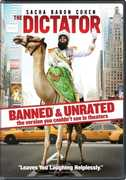 The Dictator , Sacha Baron Cohen