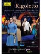 Rigoletto , Zeljko Lucic
