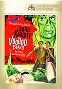 Voodoo Island , Elisha Cook, Jr.