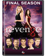 Revenge: The Complete Fourth and Final Season , Madeleine Stowe