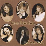 How Many Women , Karen Taylor-Good