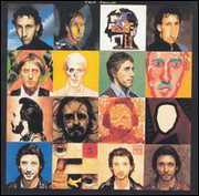 Face Dances (  5 Bonus Tracks) , The Who