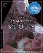 The Immortal Story (Criterion Collection) , Jeanne Moreau