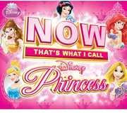 Now That's What I Call Disney Princess [Import] , Various Artists