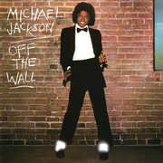 Off the Wall - Deluxe (CD/ DVD) , Michael Jackson