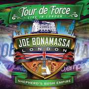 Tour De Force: Live In London - Shepherd's Bush Empire , Joe Bonamassa