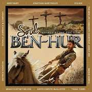 Soul: Inspired By The Epic Film Ben-hur /  Various , Various Artists