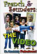 French & Saunders: The Video , Adrian Edmondson