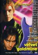 Velvet Goldmine , Ewan McGregor