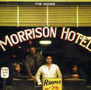 Morrison Hotel , The Doors