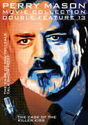 Perry Mason Double Feature: The Case Of The Telltale Talk Show Host , Raymond Burr