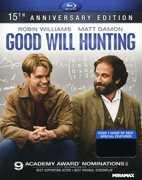 Good Will Hunting: 15th Anniversary Edition , Stellan Skarsg rd