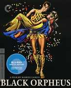 Black Orpheus (Criterion Collection) , Marcel Camus