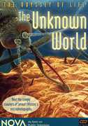 The Unknown World , Lance Lewman
