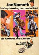 CC & Company , Joe Namath