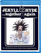 Jekyll And Hyde...Together Again , Bess Armstrong