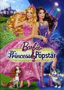 Barbie: The Princess & the Popstar , Ashleigh Ball