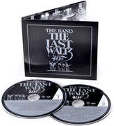 The Last Waltz (40th Anniversary Edition) , The Band