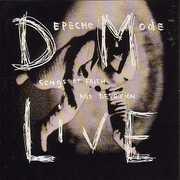 Songs of Faith Live , Depeche Mode