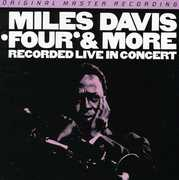 Four & More , Miles Davis