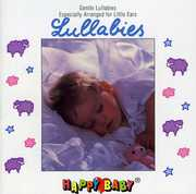 Happy Baby: Lullalbies , Various Artists