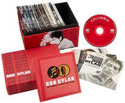 Complete Album Collection Volume One , Bob Dylan