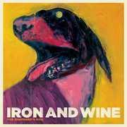 Shepherd's Dog , Iron & Wine