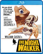 The Night Walker , Robert Taylor