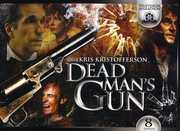 Dead Man's Gun: 24-Hour Television Marathon , Kris Kristofferson