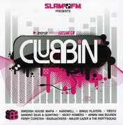 Clubbin 2012 V1 /  Various [Import] , Various Artists