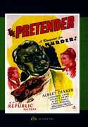The Pretender , Albert Dekker