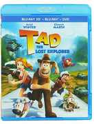 Tad: The Lost Explorer , Ariel Winter