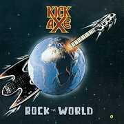 Rock The World [Import] , Kick Axe