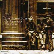 Walk with Me , The Blind Boys of Alabama