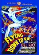 Flying Down to Rio , Dolores Del Rio
