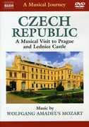 Musical Journey: Czech Republic , W.a. Mozart