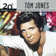 20th Century Masters , Tom Jones