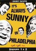 It's Always Sunny in Philadelphia: Seasons 1&2 , Anne Archer