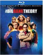 Big Bang Theory: The Complete Seventh Season , Johnny Galecki