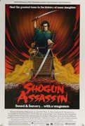 Shogun Assassin: Vintage Movie Poster